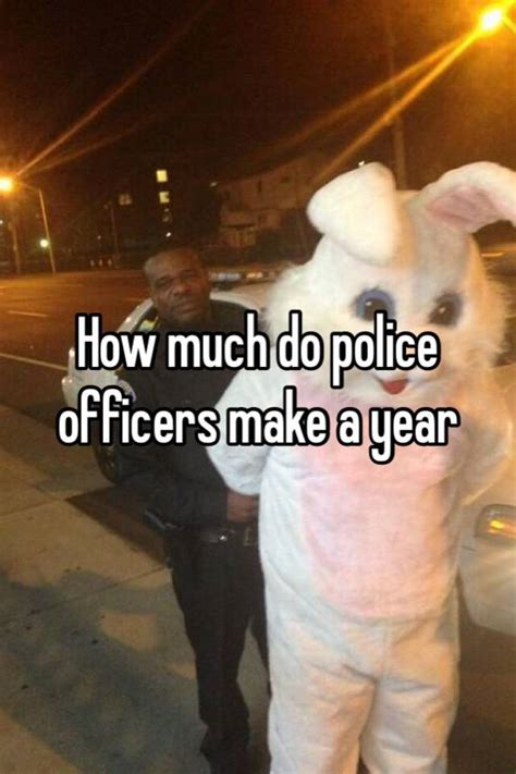 How Much Do Officers Make by How Much Do Officers Make A Year