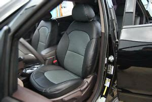 online service manuals 2011 hyundai tucson seat position control hyundai tucson 2010 2013 iggee s leather custom seat cover 13colors available ebay