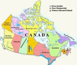 10 provinces of canada map pin canada provinces page 2 3 on
