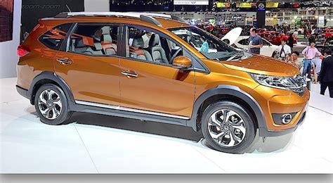 honda car price honda brv price in india price list on road price