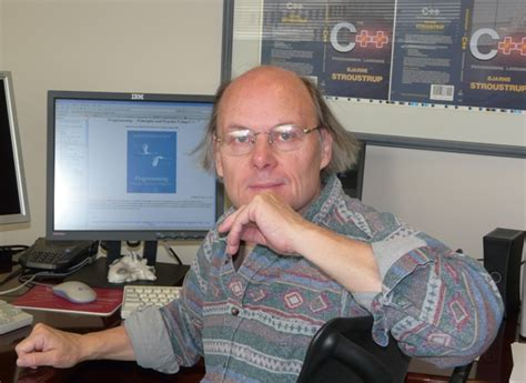 Working In The Technology Division Of Stanley For Mba by Bjarne Stroustrup S Homepage