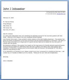 Cover Letter For Nanny by Sle Resume Nanny Position Bestsellerbookdb