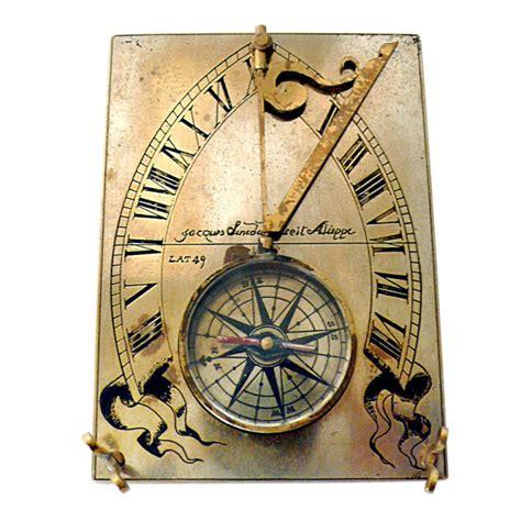horizontal tattoo generator a 19th century silvered and gilt brass horizontal compass
