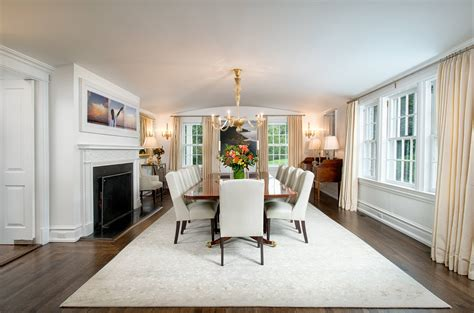 Colonial Homes Interior Colonial House Interior