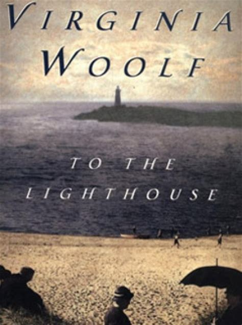 fifty books project 2016 to the lighthouse by virginia woolf