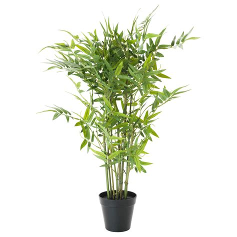 ikea outdoor plants fejka artificial potted plant bamboo 12 cm ikea