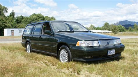 volvo  wagon automatic leather interior north saanich sidney victoria