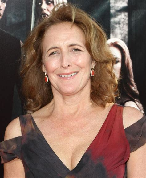 fiona shaw fiona shaw picture 2 the premiere of true blood season 4