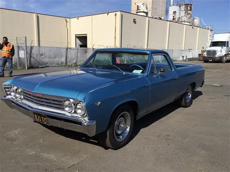 67 el camino classifieds for 1967 chevrolet el camino 15 available