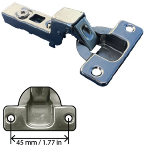 hettich hinges for kitchen cabinets intermat 9943 hinge 110 e16 tb42 inset 9046807