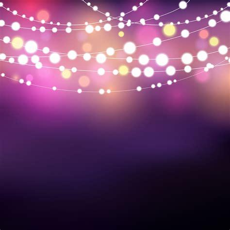string of lights string lights free vector 8452 free downloads