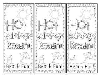 printable summer reading bookmarks classroom freebies summer reading bookmarks