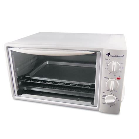 Toaster Oven Functions Multi Function Toaster Oven With Multi Use Pan 15 X 10 X