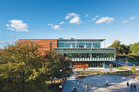 Mba Programs In Kansas City Mo by New Kid On The Bloch Archpaper