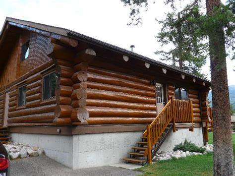 Roaring River Cabins by Riverside Chalets Picture Of Becker S Roaring River