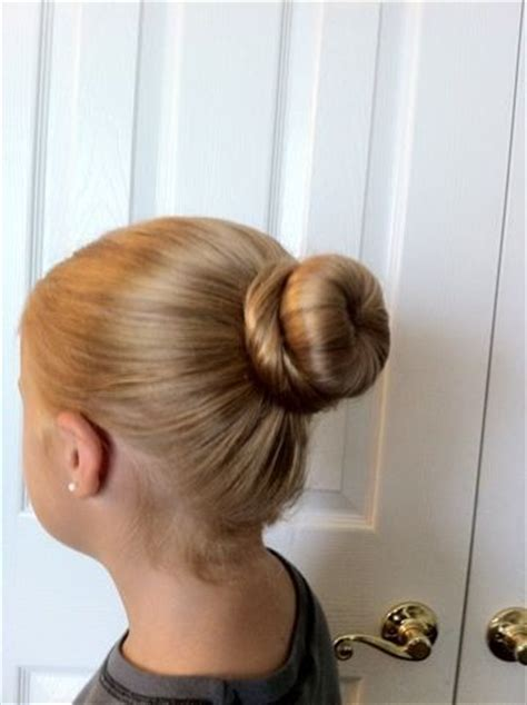 gymnastics hairstyles for fine hair 474 best images about hair style on pinterest her hair