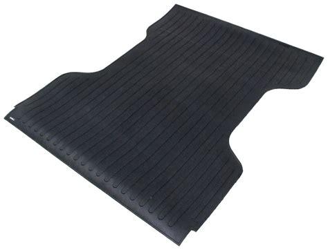 bed mats deezee heavyweight custom fit truck bed mat for nissan