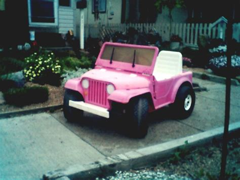 jeep power wheels 90s that s so 90 s this was my favorite childhood power