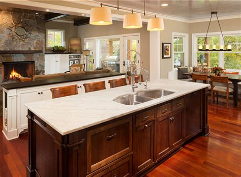 island countertop ideas kitchen island countertop ideas the best inspiration for