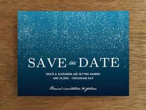 Printable Wedding Program Templates Save The Date Template Starry Night