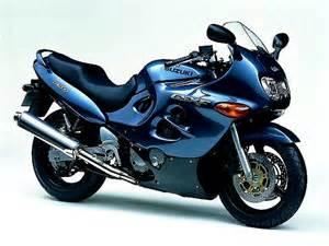 1998 Suzuki Gsx 750 Suzuki Gsx F 750 1998 Fiche Moto Motoplanete