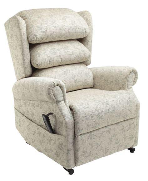 c chair recliner walden riser recliner chair pocket sprung seat