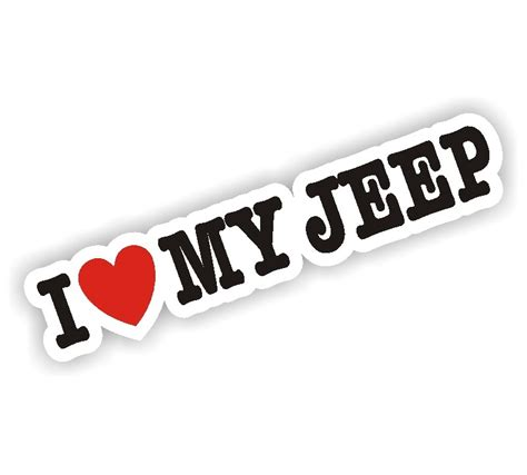 I Love My Jeep Related Keywords I Love My Jeep Long Tail