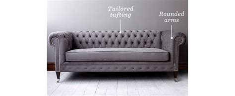 sofa origin of word a history lesson chesterfield sofa the beautiful elements