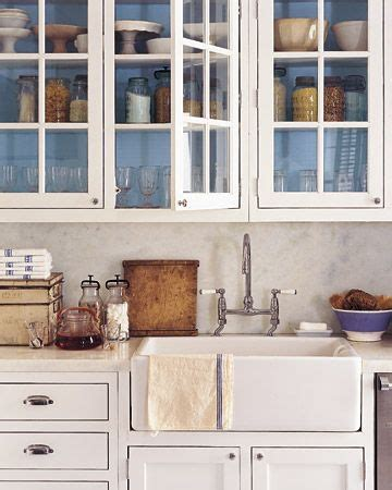 Paint Inside Kitchen Cabinets The World S Catalog Of Ideas