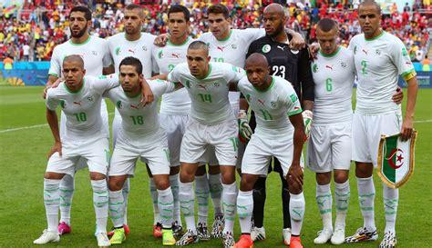 Calendrier Can 2015 Algerie Can 2015 Les Listes D 233 Finitives Des 233 Quipes Du Groupe C