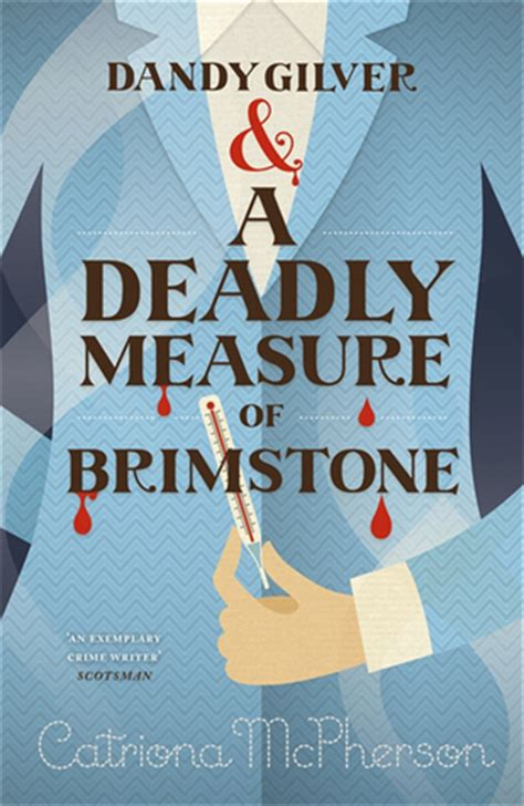 a deadly lesson books dandy gilver a deadly measure of brimstone dandy gilver