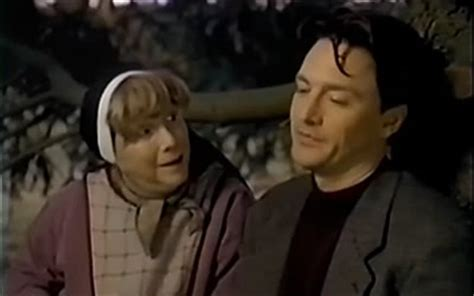 christmas tree journey movie 1996 julie harris and andrew mccarthy in the tree 1996