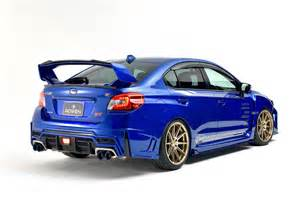 Subaru Impreza Wrk 2018 Subaru Impreza Wrx Sti Rendered As A Hatchback
