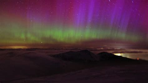 Northern Lights Washington State by 1000 Images About Beautiful Borealis On