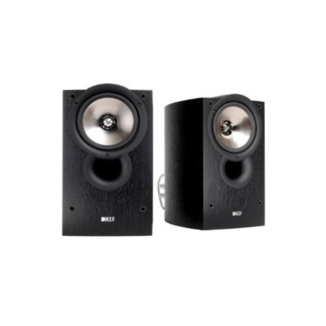 how are you gt kef iq10bl bookshelf speaker pair black