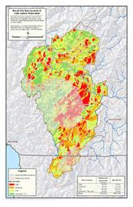 orww wildfires biscuit maps