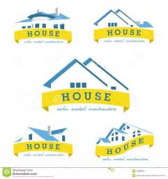 Free Virtual Home Design No Download by Set House Logo Design Template Stock Vector Image 54889160
