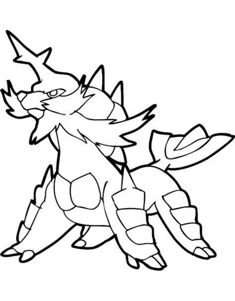 pokemon coloring pages dewott dewott coloring pages sta disegno di pokemon samurott