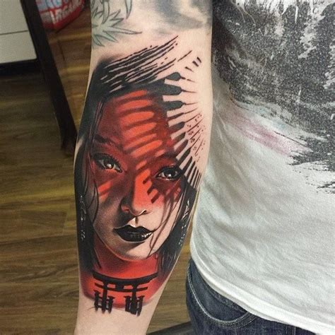 geisha tattoo wrist 65 tatuagens de gueixa lindas e inspiradoras tattoos and