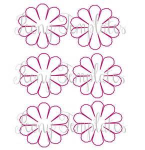 paper flower printable templates diy peony paper flowers