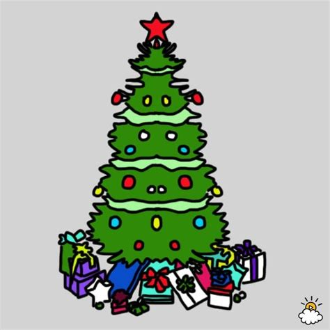 what does your christmas tree say about your personality