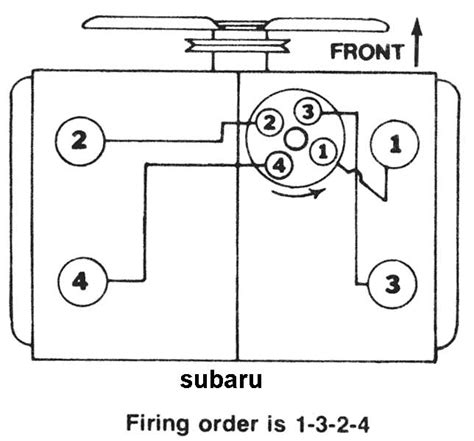 subaru firing order cel p0351 ignition coil quot a quot primary circuit open