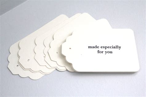 tags for handmade items handmade