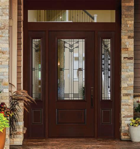 exterior fiberglass doors with glass exterior fiberglass doors with glass home entrance door