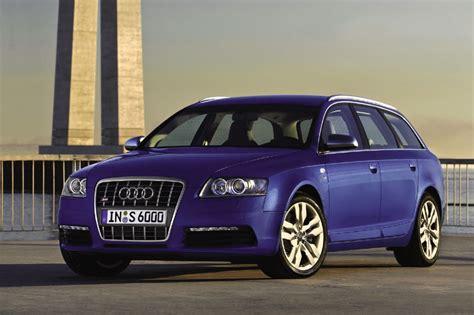 Audi S6 Avant 5 2 V10 Quattro Technische Daten by Audi S6 Avant 5 2 Fsi Quattro Pro Line C6 2006 Parts