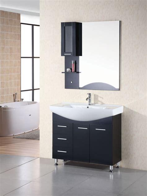 40 inch bathroom vanity 40 inch modern single sink bathroom vanity in espresso uvde02640