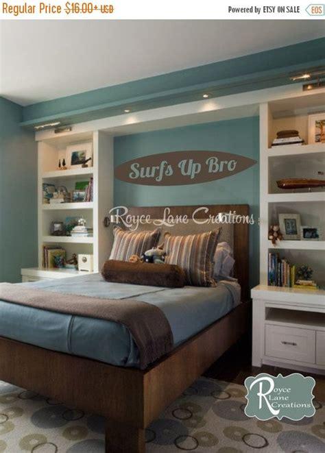 surf bedroom decor best 25 surfer decor ideas on surfer room