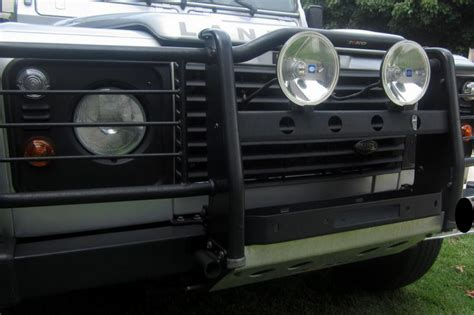 toyota land rover 2005 land rover defender 110 2005
