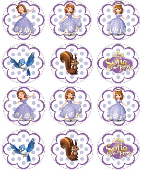 Cinderella Wall Stickers imprimibles gratis princesita sof 237 a dale detalles