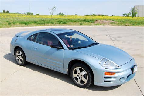 2004 Mitsubishi Eclipse Overview Cargurus